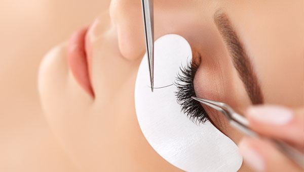 Eyelash Refill in Colorado Springs, Denver