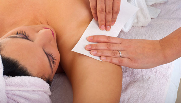 Waxing salon service in Colorado, Denver